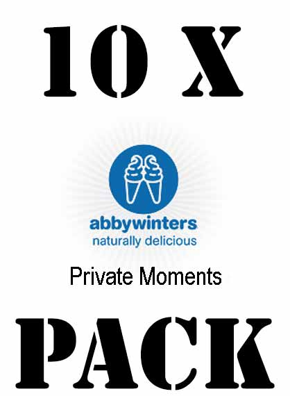 Gdn Packs 10x Abby Winters Private Momentsjpg